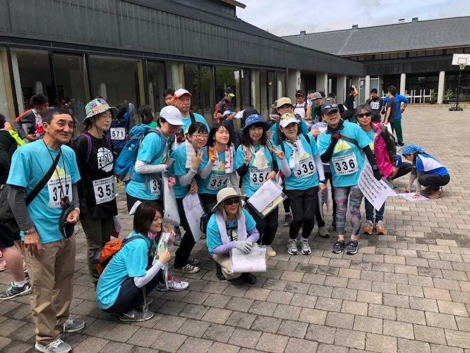 第12回青森県民スポーツ・レクリエーション祭 オリエンテーリング競技