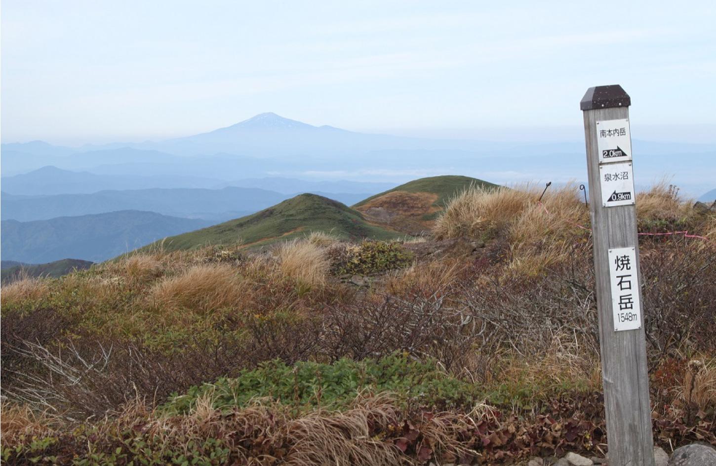 アウトドアライフ-グリーンハウス」日本二百名山-焼石岳の小屋泊登山を企画!