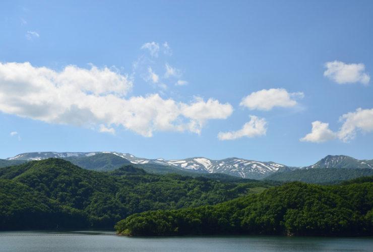 アウトドアライフ グリーンハウス」日本二百名山 焼石岳の小屋泊登山を企画!