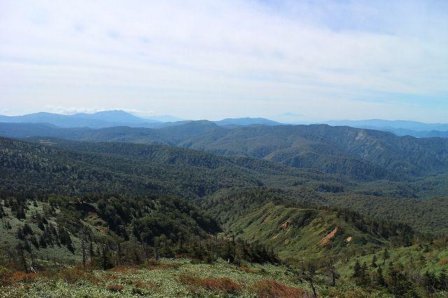 八幡平山開き