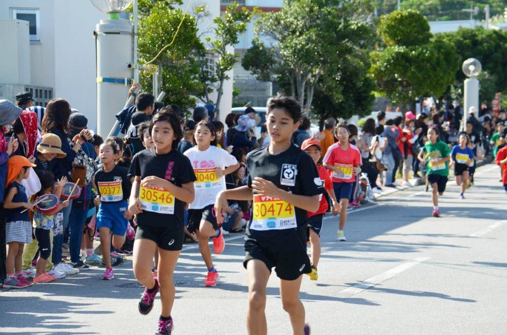 尚巴志ハーフマラソン | 沖縄県