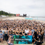 【出場者受付中!】ROXY FITNESS RUNSUPYOGA in 大阪