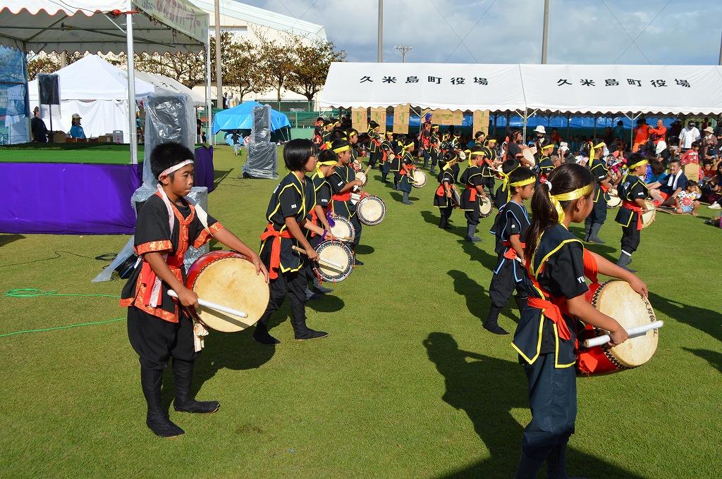 久米島マラソン大会