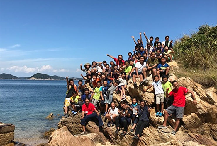 第13回チャレンジアイランド | 兵庫県