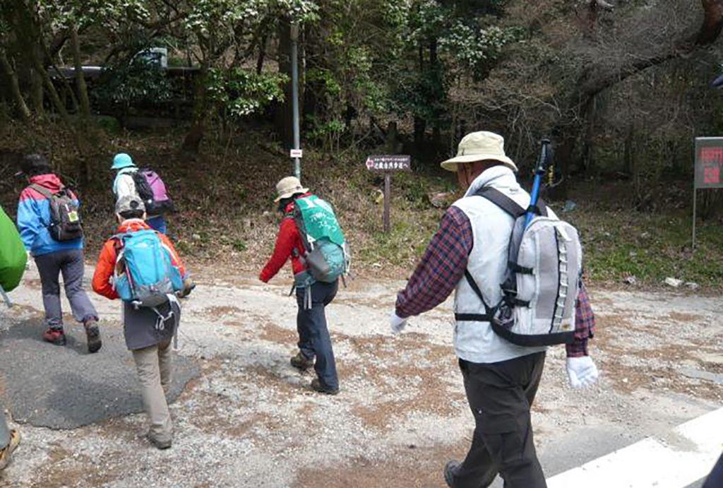 六甲ケーブルハイキング | 兵庫県