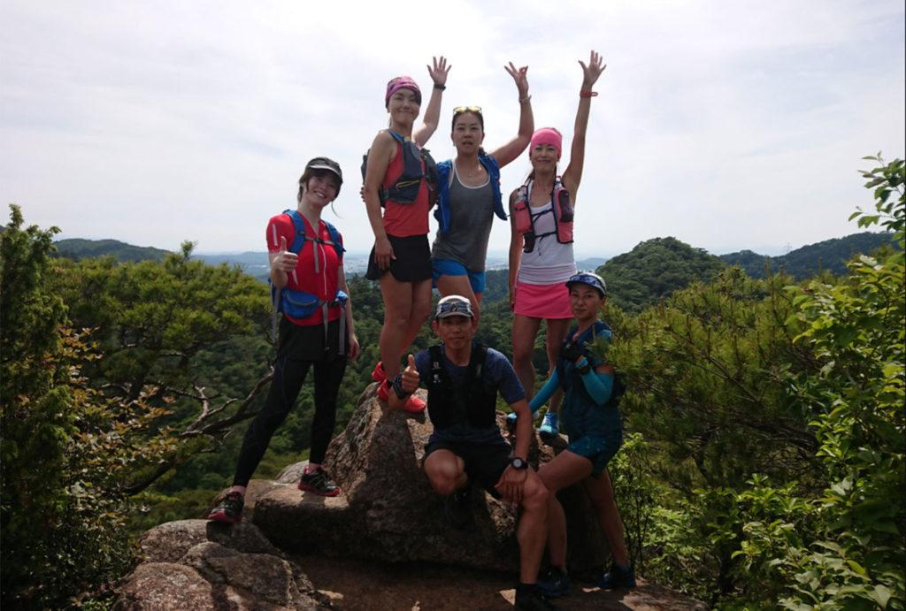 Mt.六甲山岳ロゲイニング | 兵庫県