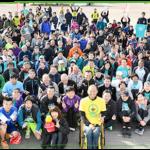 【募集期間10月31日まで】スマイル アフリカ プロジェクト ランニングフェスティバル2019 東京(東京臨海広域防災公園)
