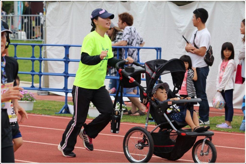 中部トリム・ハーフマラソン大会 | 沖縄県