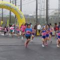 第14回 かがみのハーフマラソン&健康マラソン大会