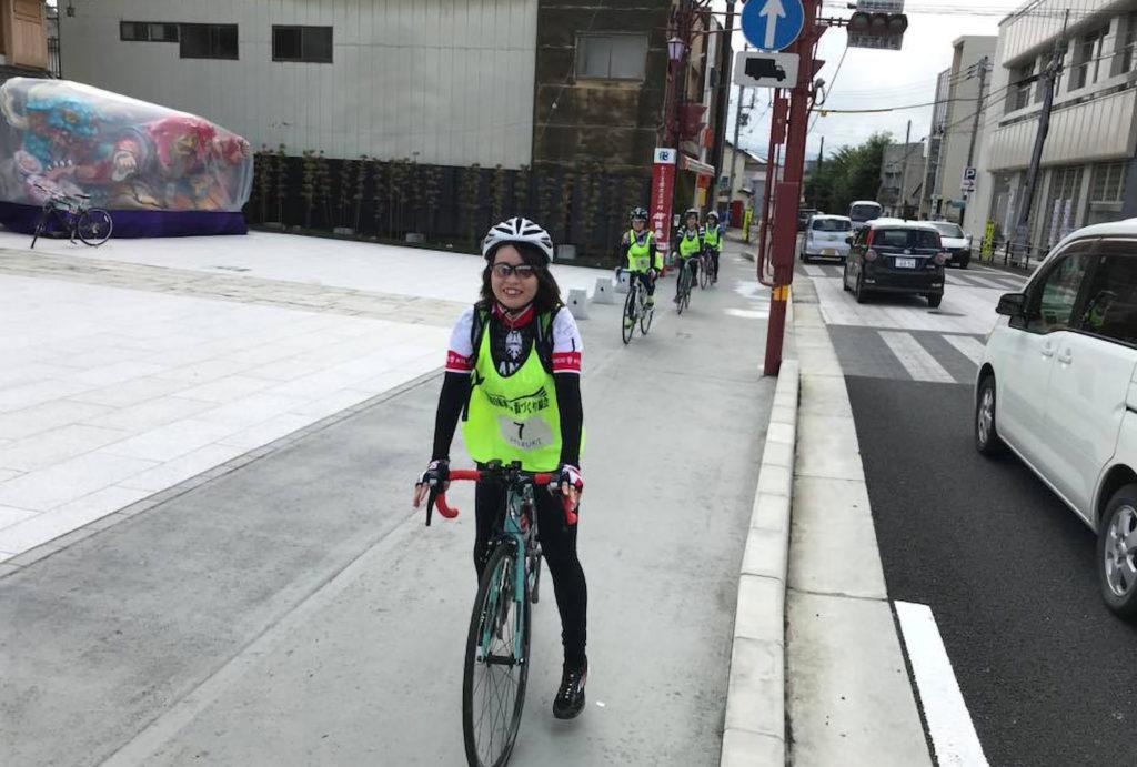 フォトサイクリング in 笠間 | 茨城県