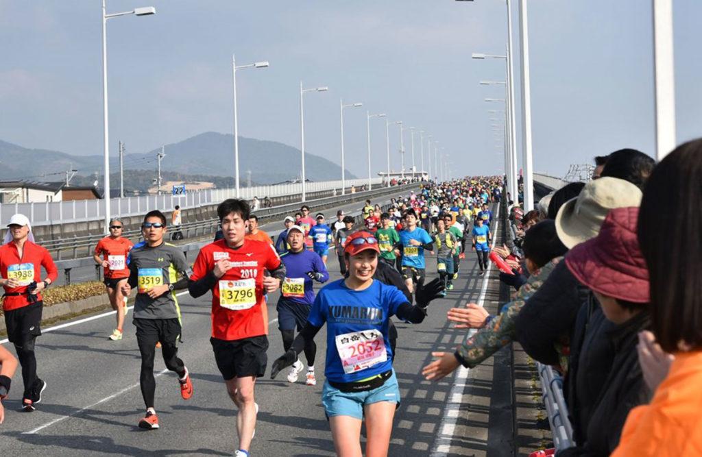 熊本城マラソン2020 | 熊本県