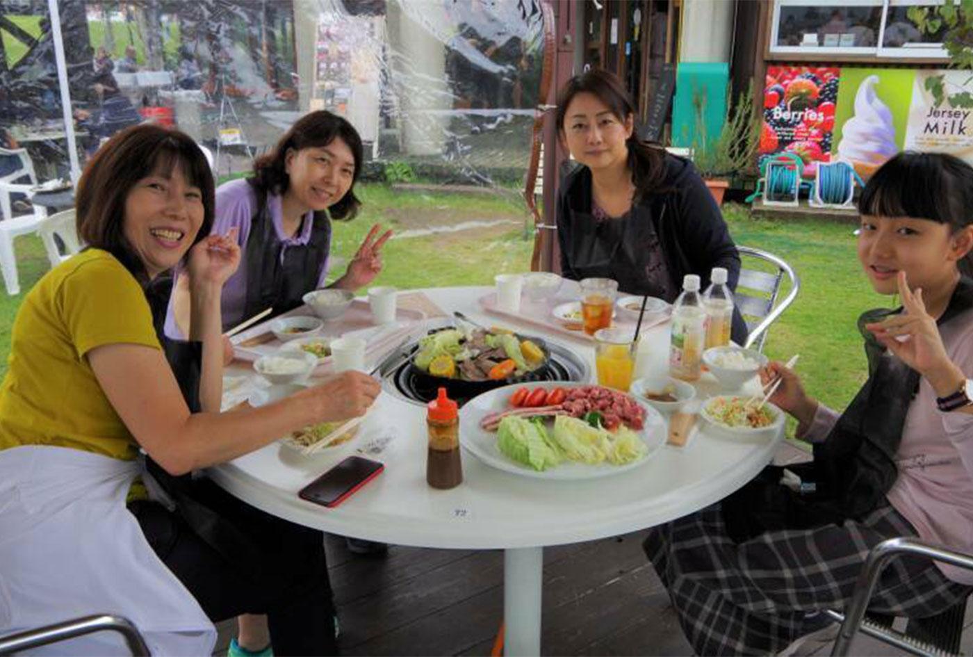 真庭で散走サイクリング | 岡山県