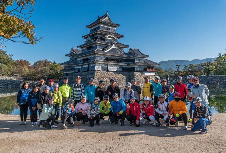 北アルプスサイクリングツアー | 長野県