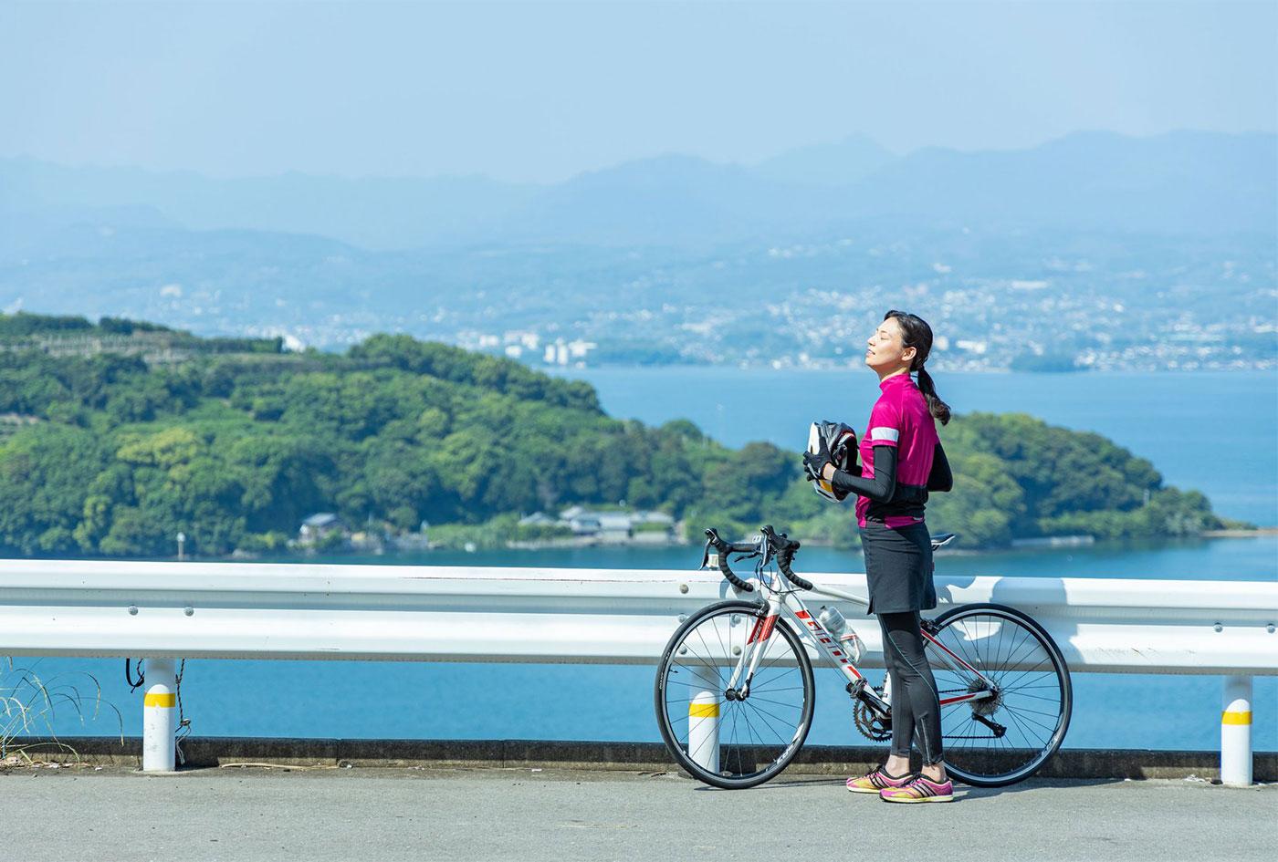 大村湾ZEKKEIライド | 長崎県