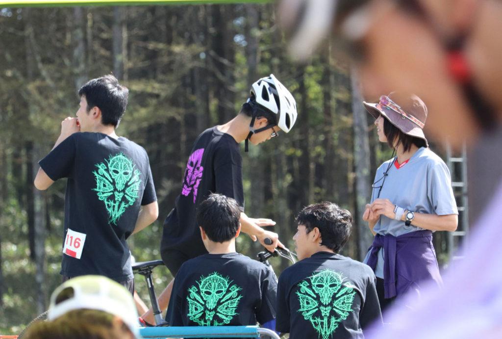 白樺湖オフロードサイクルフェスティバル | 長野県