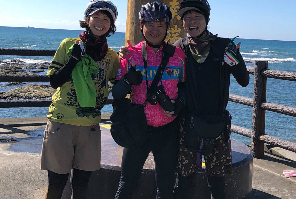 信州グルメサイクリングin 諏訪湖 | 長野県