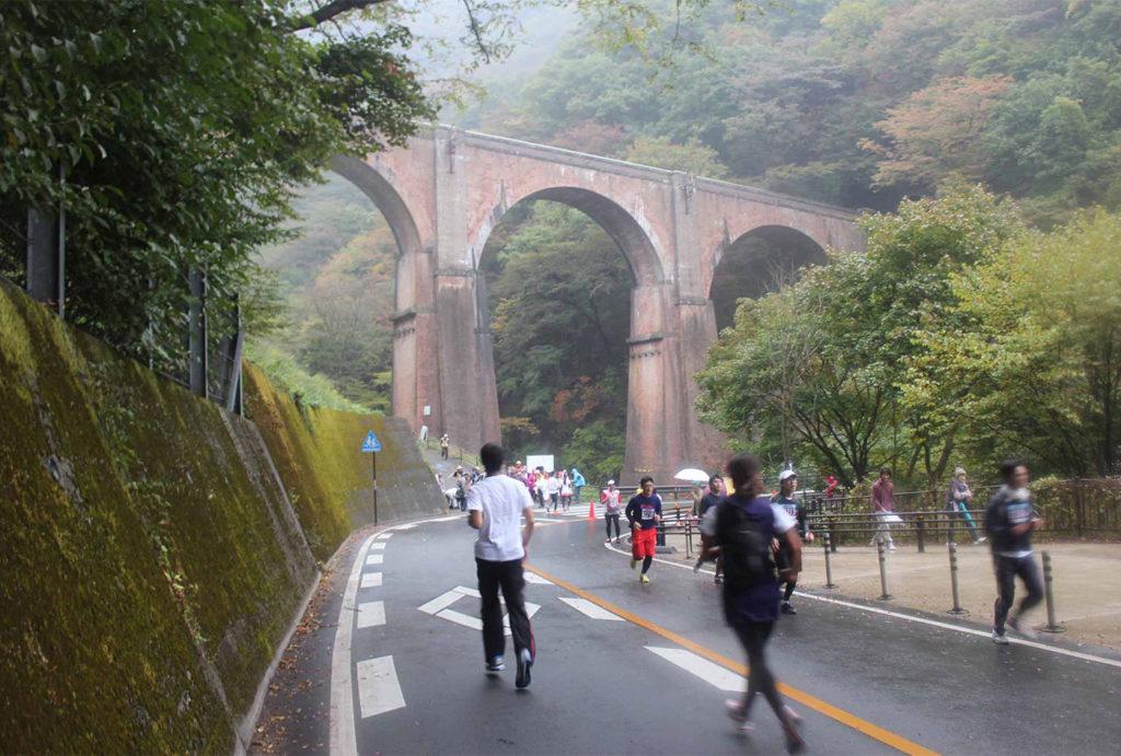 碓氷峠ラン184 | 長野県