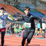 【募集期間10月21日まで!】第7回 KASHIWAリレーマラソン