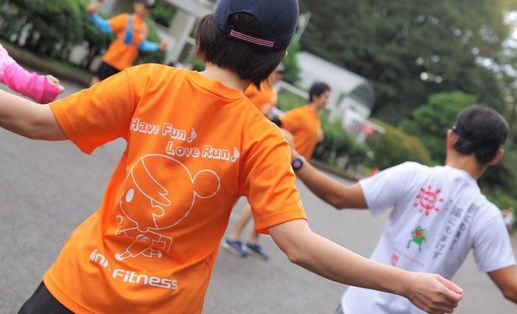 リンクフィットネスマラソン教室 | 東京都