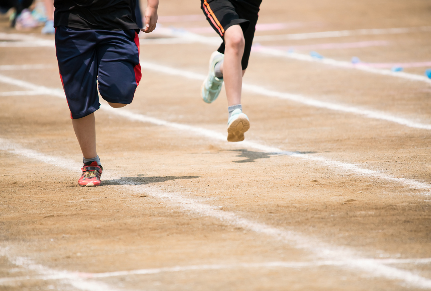 ベアリス30km・チャレンジ5km・親子小学生 in 熊谷・立正大 | 埼玉県