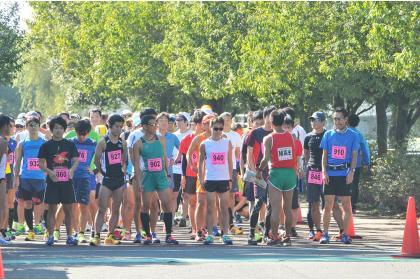 彩の国マラソン | 埼玉県
