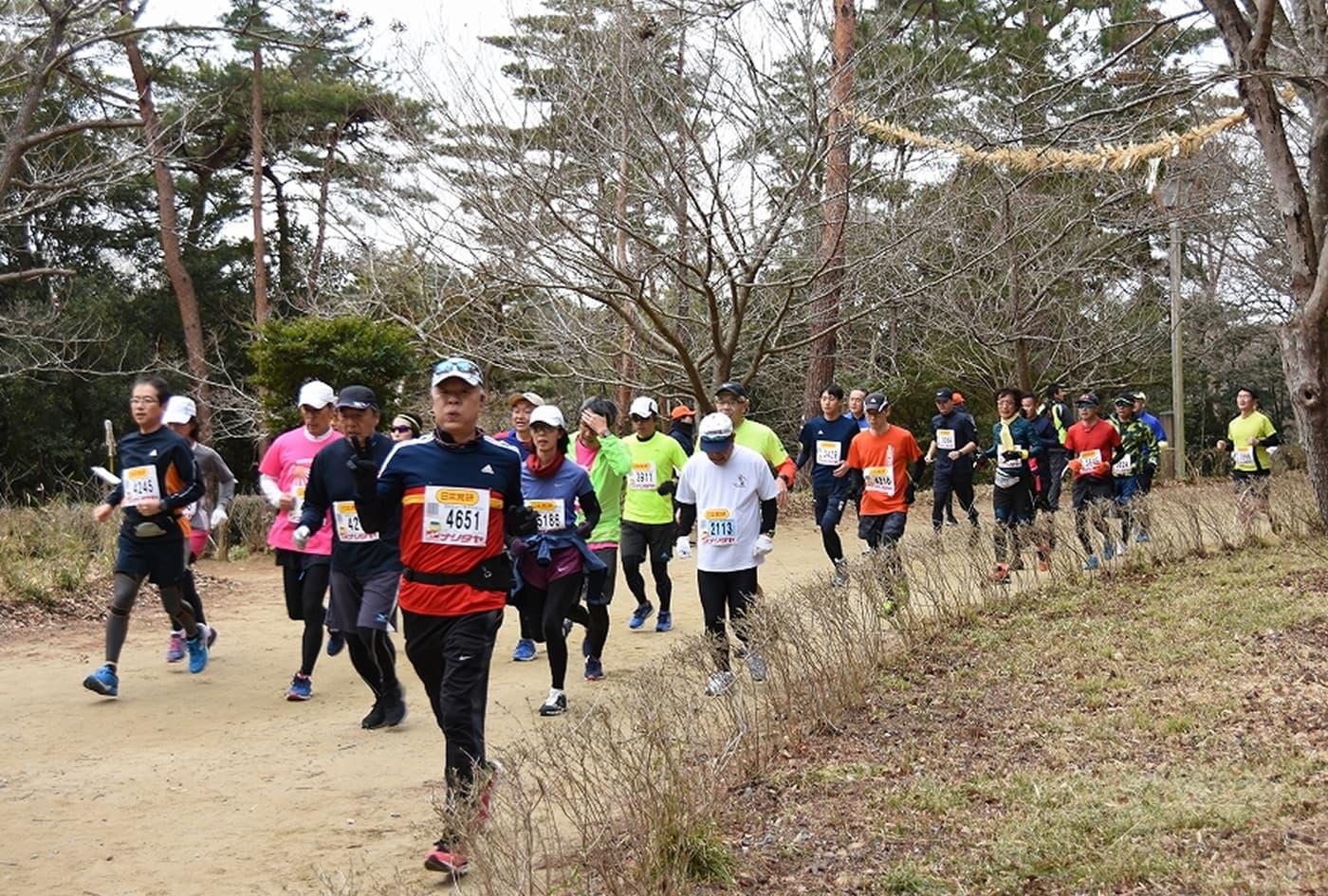 2020さかえリバーサイドマラソン   千葉県