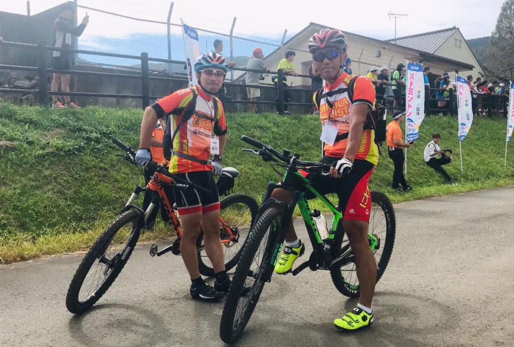 御前山サイクリングフェスティバル | 茨城県