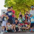 日産茨城会presentsベジタブルマラソンin水戸偕楽園2019