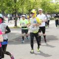 第5回 とりで利根川マラソン
