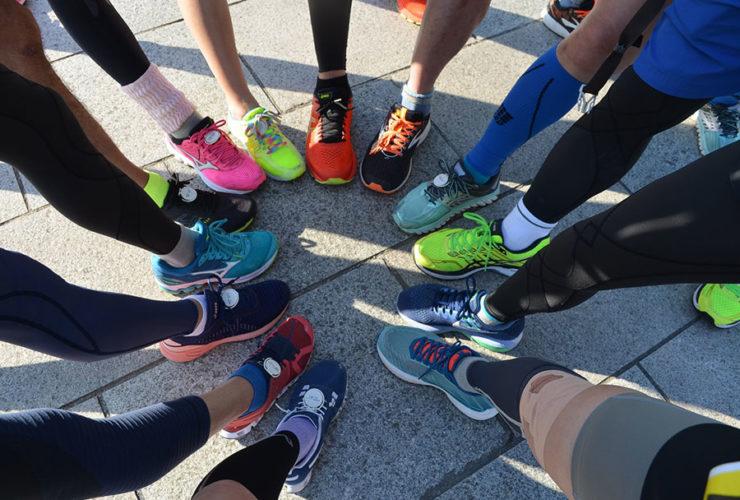 月例チャレンジつるみ川 年忘れハーフマラソン | 神奈川県