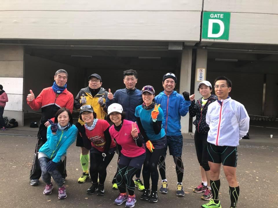 TopGear式 マラソンチャレンジ!| 東京都
