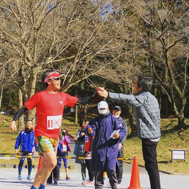 パークらんマラソン in 国営昭和記念公園 | 東京都
