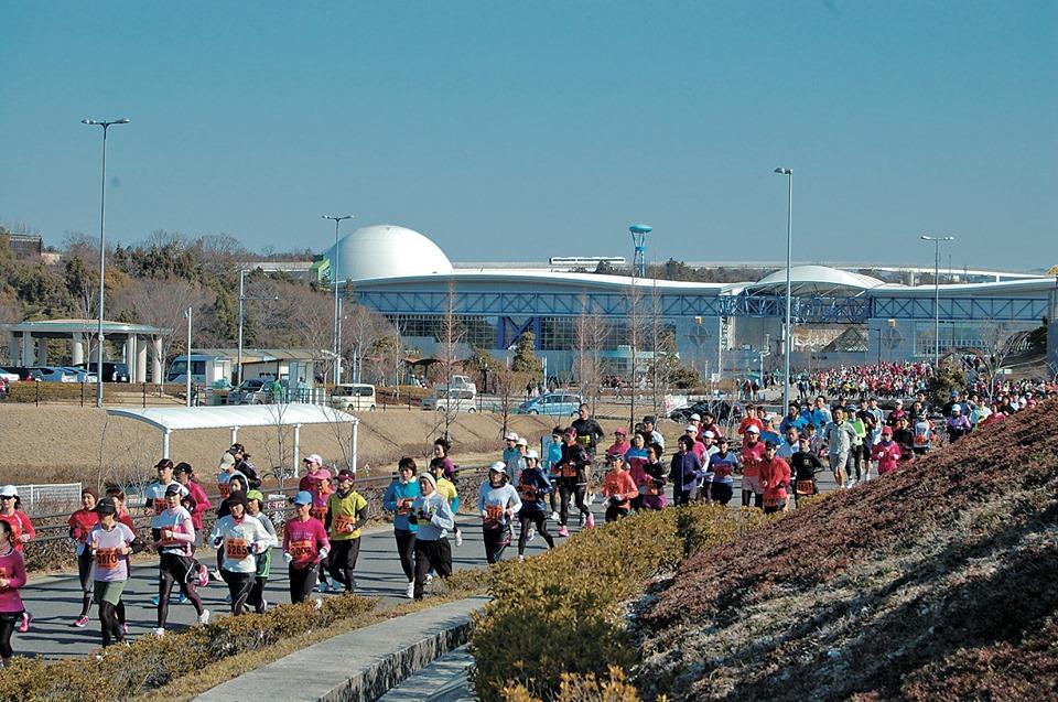 マラソンパラダイス2020 in モリコロパーク | 愛知県