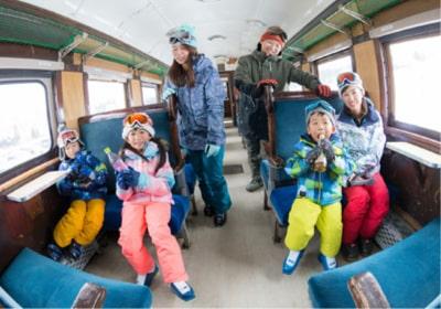 湯沢中里スノーリゾート スキーの日 | 新潟県