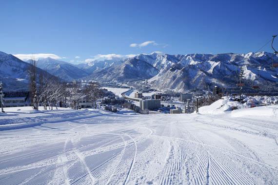 岩原スキー場 雪上運動会 2020 | 新潟県