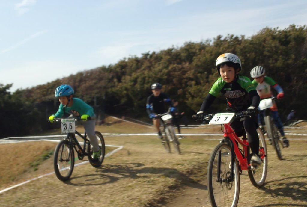a.b.c. cup in 幕張海浜公園 (自転車)| 千葉県