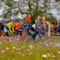 第19回 ツール・ド・おおすみサイクリング大会 鹿児島(霧島ヶ丘公園多目的広場)