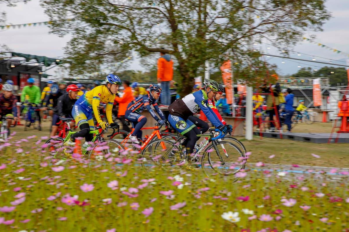 ツール・ド・おおすみサイクリング大会