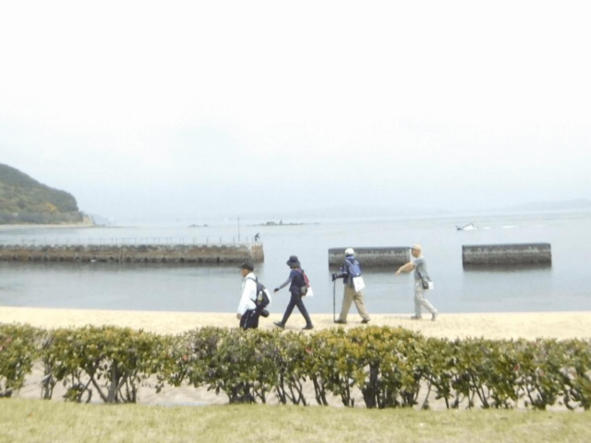 阿波えらいやっちゃツーデーウオーク | 徳島県