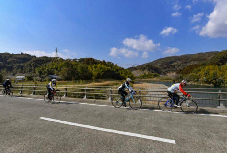ディスカバリーグルメランド in 児湯・西都 サイクリング | 宮崎県