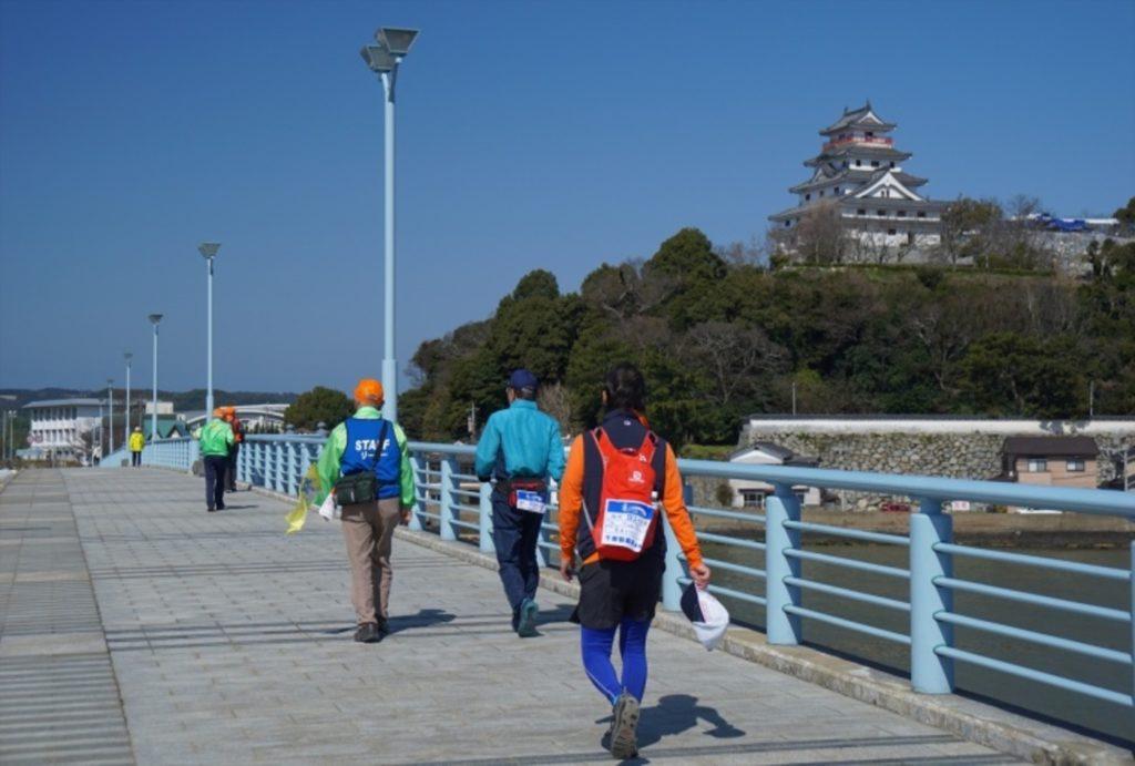 唐津・虹の松原ツーデーウオーク | 佐賀県