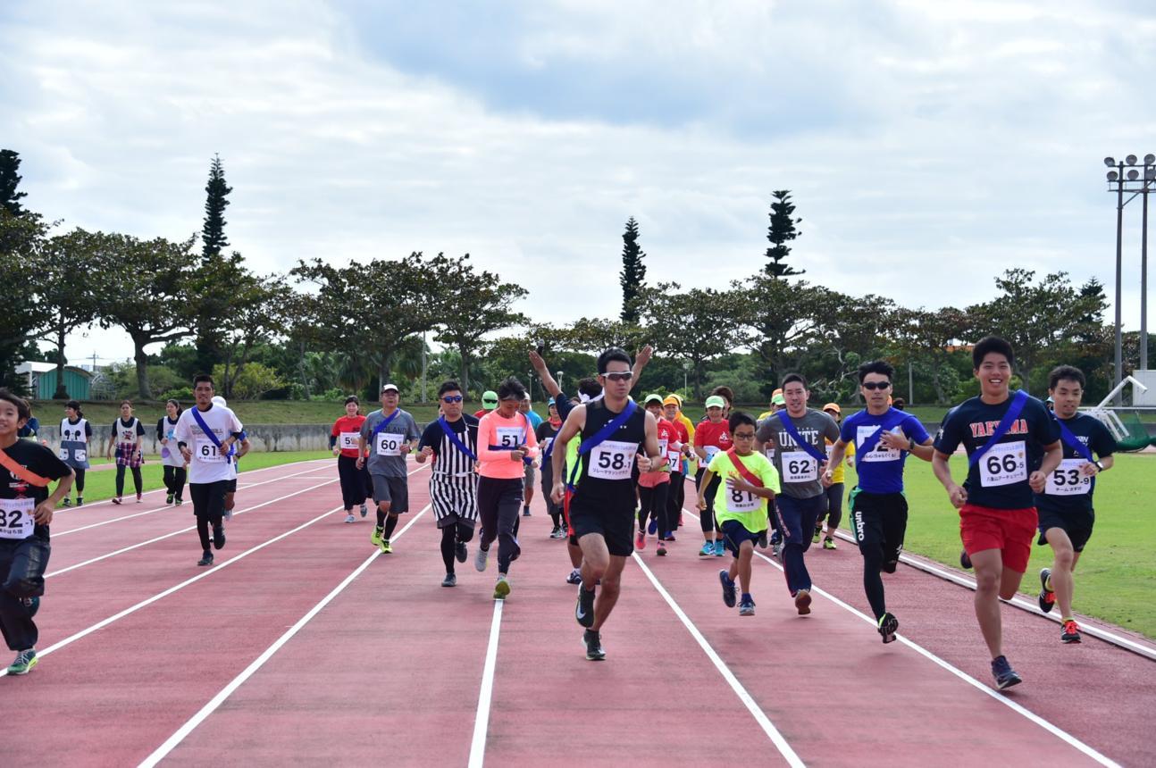 石垣島ウルトラマラソン | 沖縄県