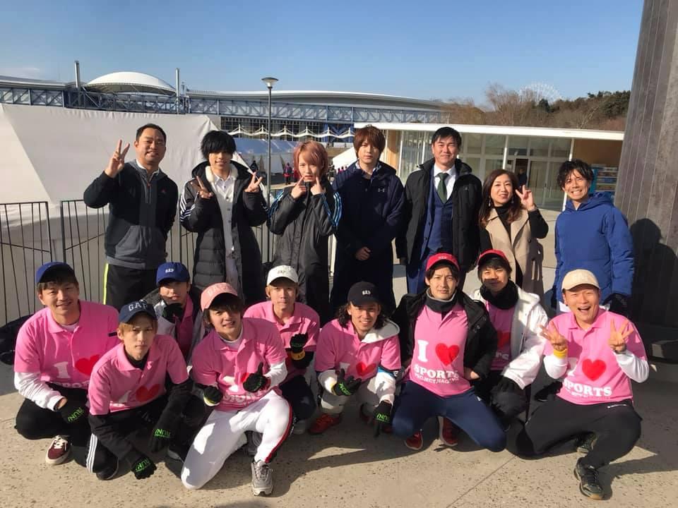 CBCフレンドリーランinモリコロパーク | 愛知県