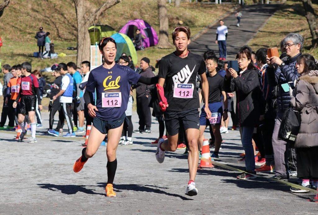 チャレンジリレーマラソン in こどもの国 | 神奈川県
