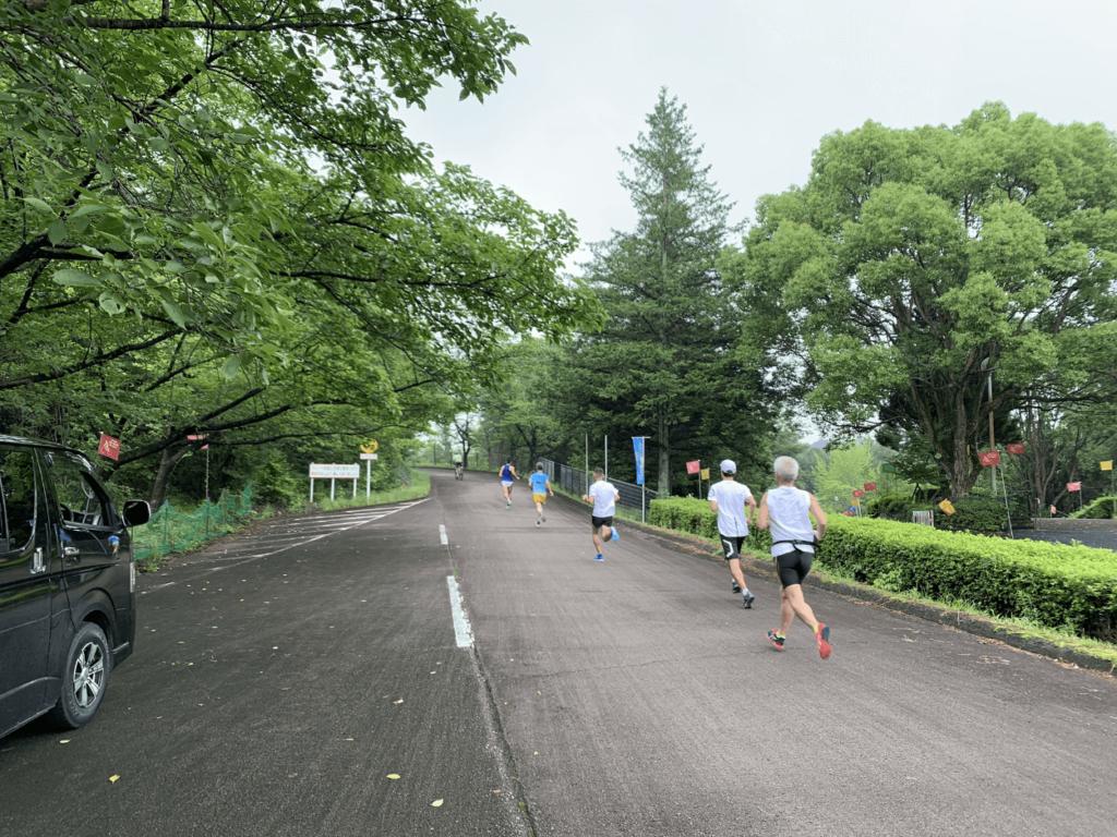 ランニングハイ in 播磨中央公園 | 兵庫県