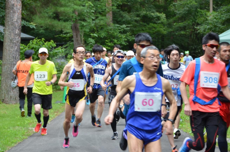 福岡 大リレーマラソン大会 | 福岡県