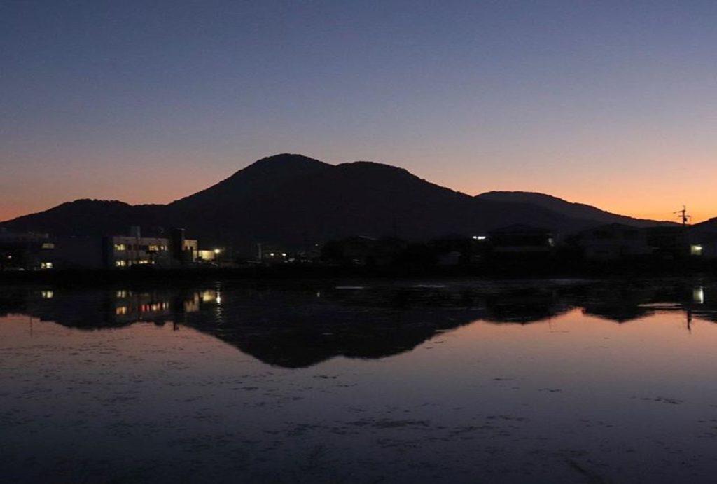 善通寺五岳山 空海トレイル | 香川県