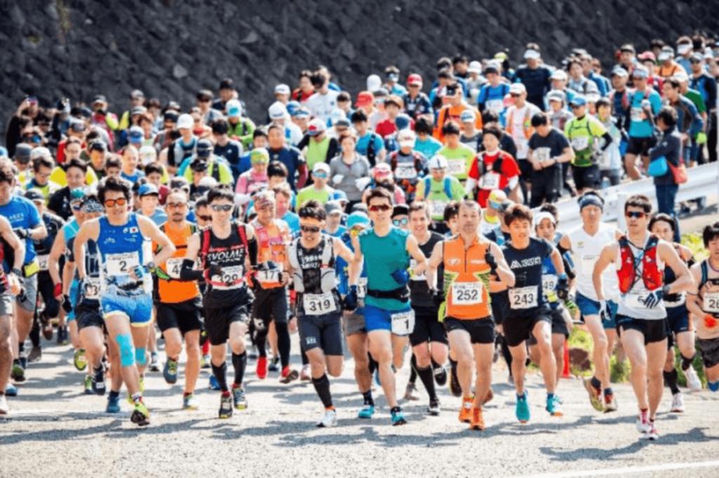 南伊豆トレイルマラソン | 静岡県