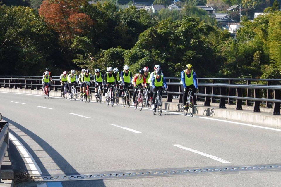 わかやまサイクリングフェスタ   和歌山県