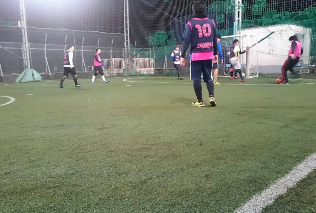 FUTSAL POINT SALU 宇都宮 栃木県最強1DAYチーム決定戦   栃木県